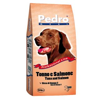 Pedro Meal tuna in losos 15kg