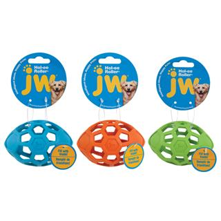 JW FOOTBALL MEDIUM 15CM