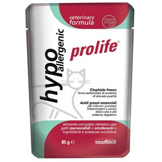 PROLIFE CAT HYPOALLERGENIC 85G