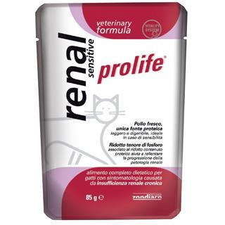 PROLIFE CAT RENAL SENSITIVE 85G