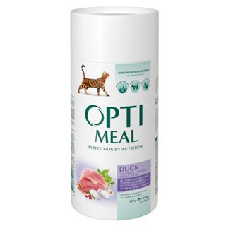 OPTI MEAL Cat Adult HAIRBALL CONTROL - RACA 650 g